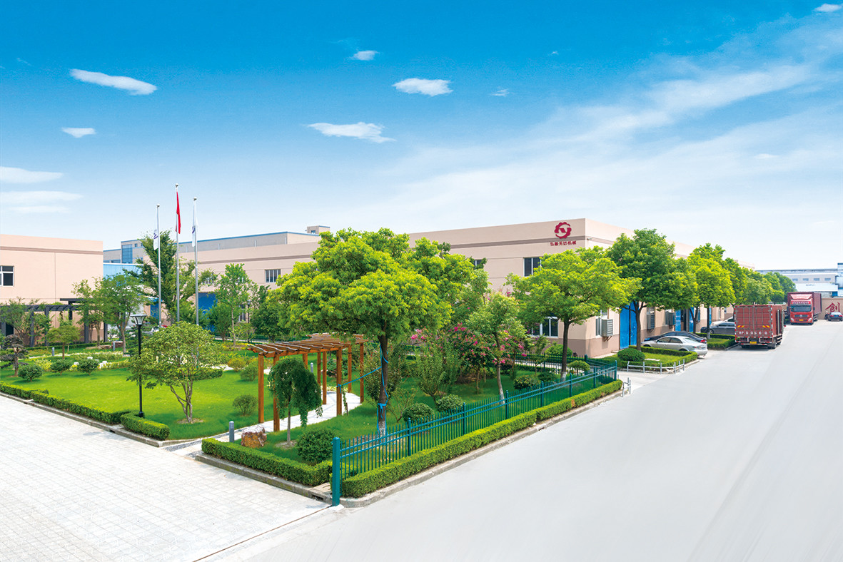 Changshu Hongyi Nonwoven Machinery Co.,Ltd